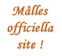 Mlles officiella site !